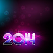 happy new year party theme design