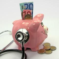 Finanzvorsorge