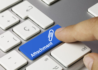 Attachment. Keyboard