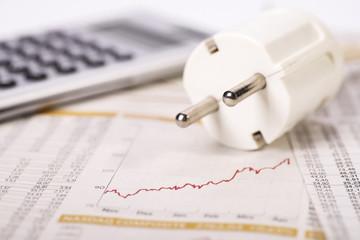 Kalkulation der Stromkosten