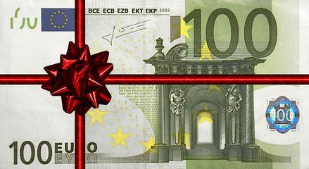 Banconota regalo