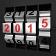 Zahlenschloss 2015