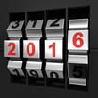 Zahlenschloss 2016