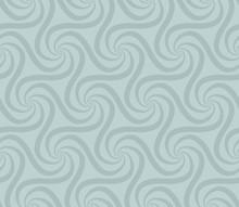 Patrón espiral Seamless fondo