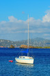Virgin Islands boat