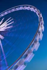 Motion ferriswheel a