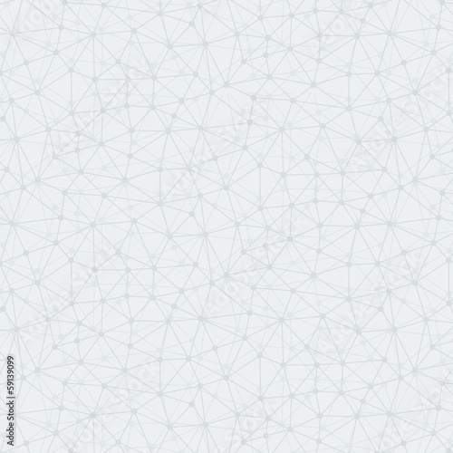 Internet technology seamless pattern