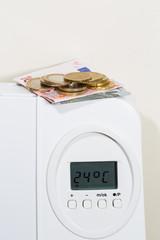 Economic radiator