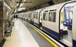 Leinwandbild Motiv Underground in London