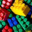 Colour bricks
