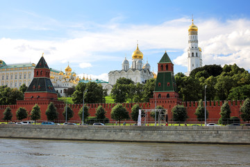 Kremlin Palace, Moscow, Russia