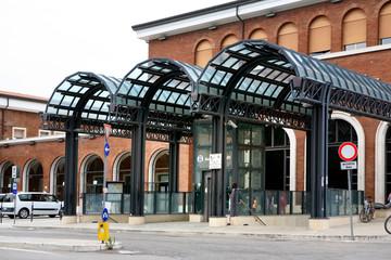 foligno stazione ferroviaria