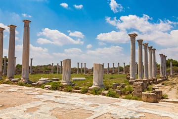 Salamis Ruins