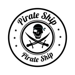 pirate design