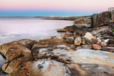Dawn at Botany Bay, Australia poster