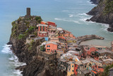 Vernazza, Itally