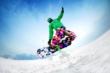 snowboardind