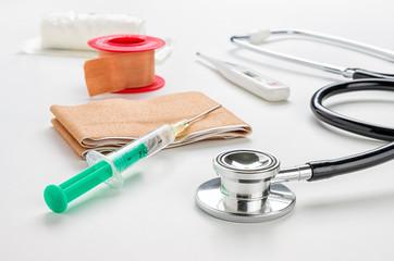 Medizinische Produkte und Hilfsmittel