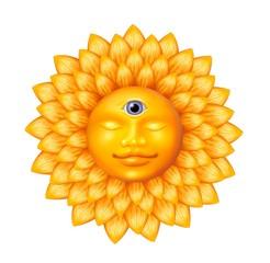 sole fiore