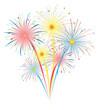 Fireworks - 59174040