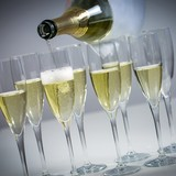 Party sparkling wine