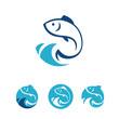 Fish signs - 59181233