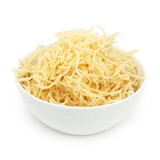 Fromage rapé - Grated cheese