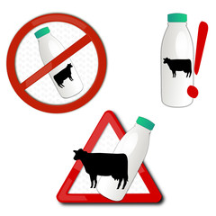 Sans lactose