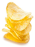 Potato chips.