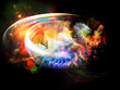 Design Nebulae Composition