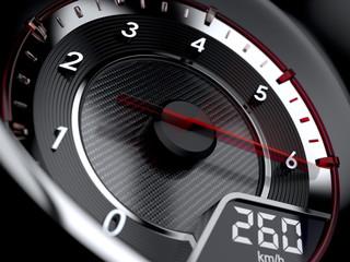 High speed concept