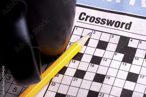 Crossword