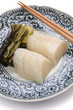 tsukemono, japanese pickle, suguki