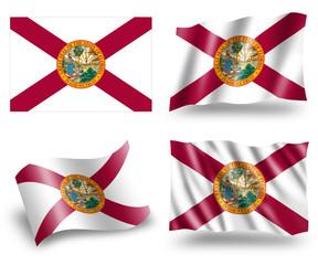 Flag of Florida State