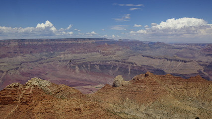 desert view,  le Grand Canyon, Arizona