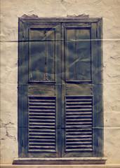 shabby chic doors
