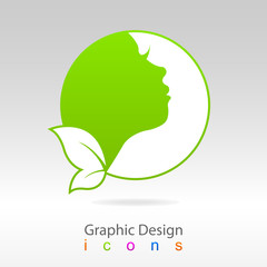 graphics design sign health icon