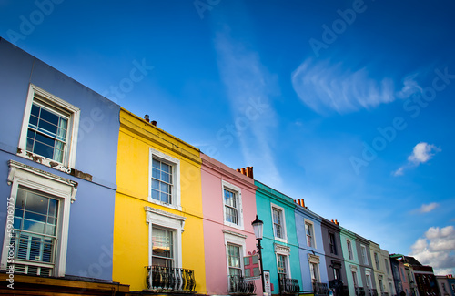 portobello road houses