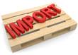 Palette Import