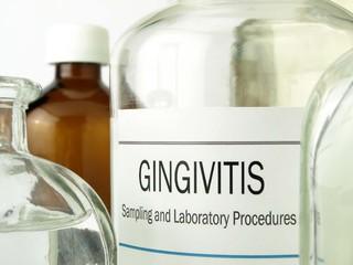 Human gingivitis