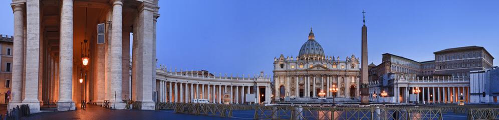 Vatican Rise 02 Pan