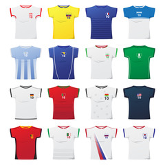 trikot collection 2