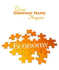 Economy puzzle