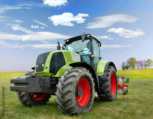 traktor - 59213491