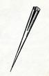 Larding needle