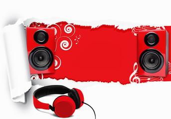 Scopri la musica