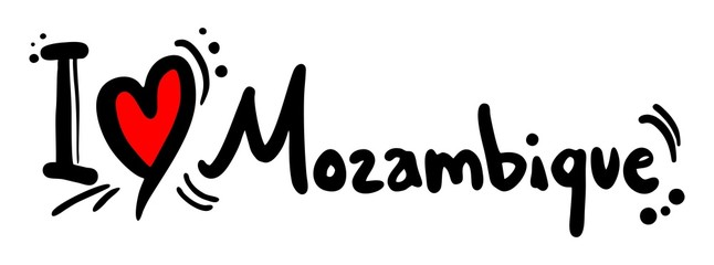Mozambique love