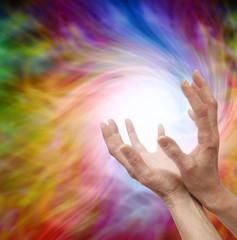 Healing Vortex