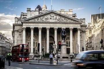 Royal Exchange, London