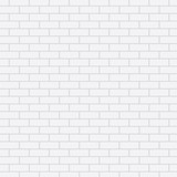 Fototapety White brick wall, vector background